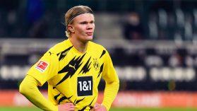 ฮาแลนด์สุดปลื้มนำดอร์ทมุนด์เข้ารอบ8ทีมชปล.